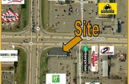 Highway 15 and 23 Redevelopment Site SOLD