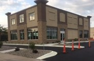 New 3300 SF Building on Prime Corner in Downtown Sauk Rapids