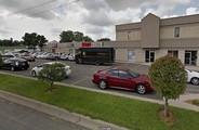 South Village Business Center Roosevelt Rd